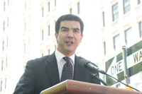 Council Member, Ydanis Rodriguez
