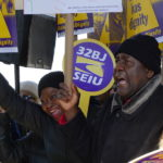 Airport Workers Cheer as Healthy Terminals Act Becomes Law