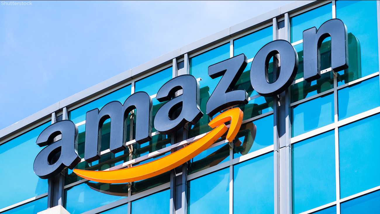 Amazon and the Exploitation of People of Color