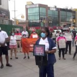 Workers Demand New York State Force Employers to Provide On-the-Job Protections As Reopening Progresses