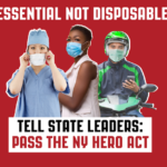 NY HERO Act Reaches State Senate Floor with 'Moral Imperative'