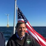 Offshore Wind Energy Could Help to Blow Off COVID Blues